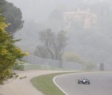 Race of Imola F3