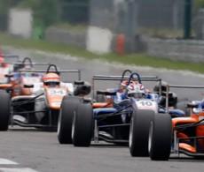 Formula 3, F3, Monza, Motorsport, FIA