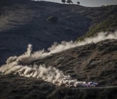 Rally Mexico 2019 - S. Ogier / J. Ingrassia