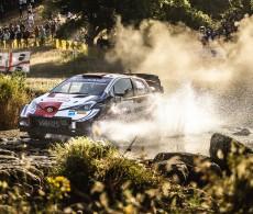 2021 WRC - Rally Italia Sardegna - S. Ogier/J/ Ingrassia (DPPI)