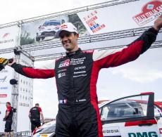 2021 WRC - Rally Italia Sardegna - Sébastien Ogier (DPPI Photo)