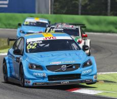 WTCC, Touring car, Race of Monza, FIA, motorsport
