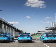 WTCC, Touring car, Race of Monza, FIA, motorsport