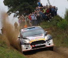 ERC Rally Poland