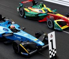 FIA, Formula E, Montreal ePrix, 2017