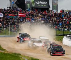 World RX, Rallycross of Belgium, FIA, motorsport