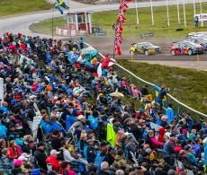 World RX, Sweden, Motorsport, FIA