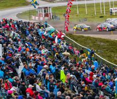 World RX, Sweden, Motorsport, FIA