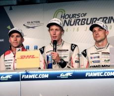 WEC, 6 Hours of Nurburgring, Motorsport