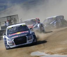 FIA, World RX, Portugal, Motorsport, Rallycross