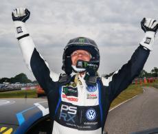 World RX, Rallycross of Great Britain, motorsport, FIA