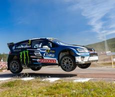 World RX, Rally of Sweden