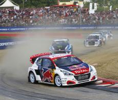 World Rx of France