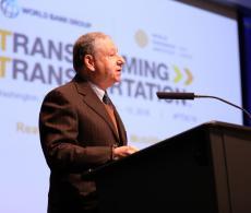 jean todt, washington, world bank