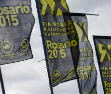 World RX Argentina