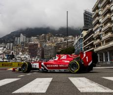 F2, Formula 2, FIA, Race of Monaco, motorsport