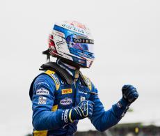 F2, Formula 2, FIA, Race of Silverstone, motorsport