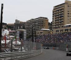 F2, Formula 2, Monaco, FIA, Motorsport