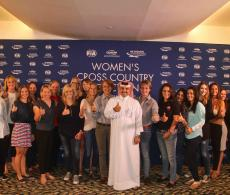 FIA Women in Motorsport and Qatar Motor and Motorcycle Federation
