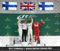 F1, Formula 1, Motorsport, FIA, British Grand Prix