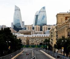 F1, Azerbaijan Grand Prix, FIA, Motorsport