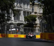 F2, Formula 2, Baku, Motorsport, FIA