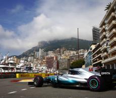 F1, Formula 1, Motorsport, FIA, Monaco Grand Prix