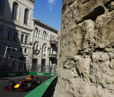 FIA, Motorsport, F2, Formula 2, Race of Baku