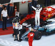 F1, Formula 1, Motorsport, FIA, Russian Grand Prix