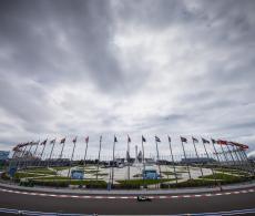 FIA, F1, Russia, Motorsport