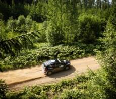2019 Rally Estonia - T. Suninen/J. Lehtinen (M-Sport Ford, Fiesta Rally2), photo Jaanus Ree