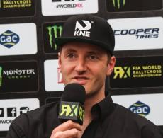 Guy Wilks - World RX - Lydden Hill
