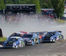 World RX Sweden Race preview