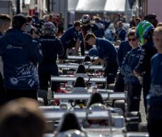 F4, FIA, Motorsport