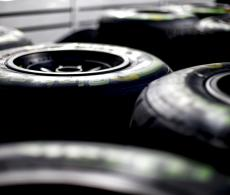 Tyre choices for Monaco Grand Prix