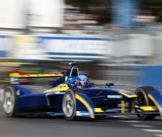 Buenos Aires Formula E