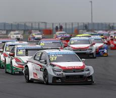 WTCC 2015 Hungary Race Preview