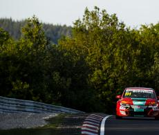 ETCC, Touring Car, Race of Nurburgring, motorsport, FIA