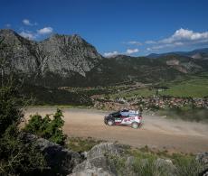 FIA, Motorsport, ERC, Acropolis Rally, 2017