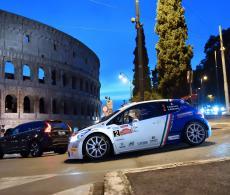 FIA, Motorsport, ERC, European Rally Championship