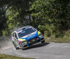ERC, Barum Czech Rally Zlin, Motorsport