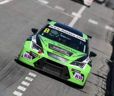 etcc, vila real, qualifying, nagy