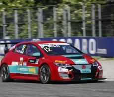 ETCC, Monza, FIA, Motorsport