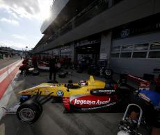 F3 2015 Spielberg Giovinazzi pole