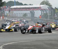 F3 Pau 2015