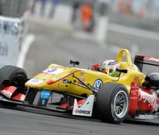 F3 Zandvoort 2015