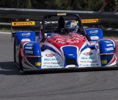 FIA Hillclimb European Championship