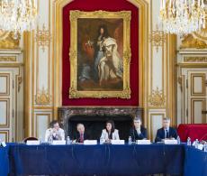 conseil parisien mobilité, paris