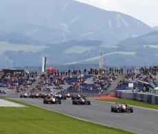 FIA F3 Spielberg Preview