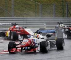 formula 3, hungary, ben barnicoat, race 3